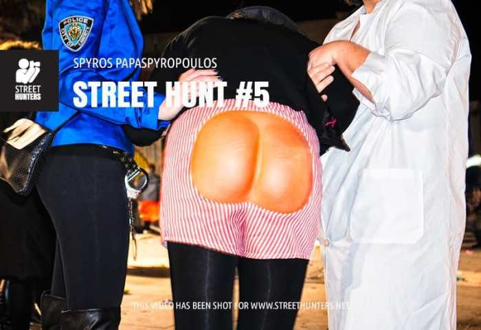 Street Hunt no5