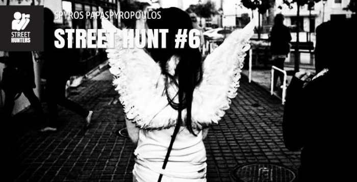 Street Hunt no6