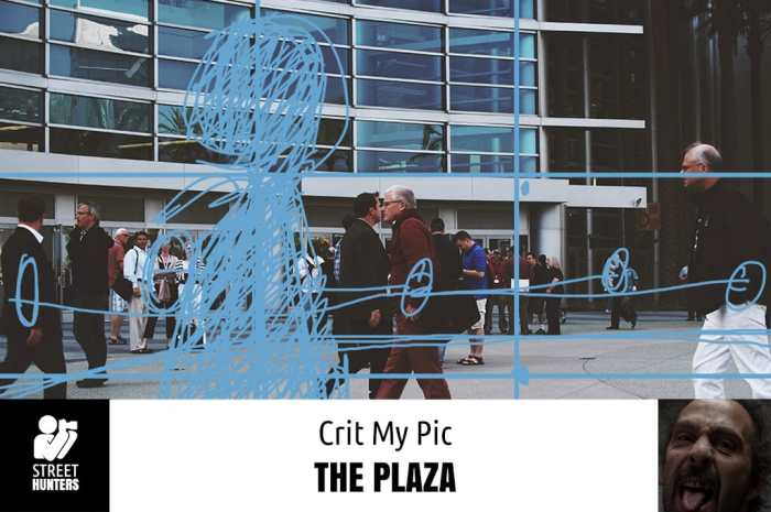 Crit My Pic The Plaza