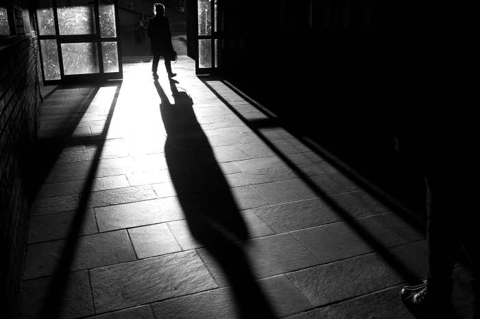 Silhouettes - Henning Pettersen