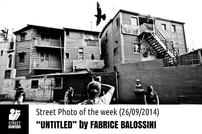 Untitled by Fabrice Balossini Promo