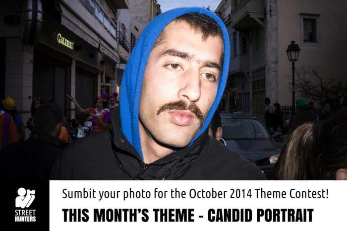 Monthly Theme Contest
