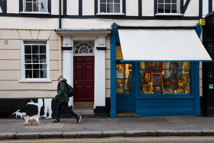 A guide to Street Photography in Norwich