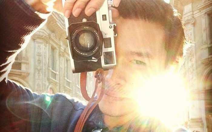 Street Photographer Tavepong Pratoomwong