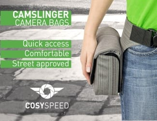 COSYSPEED Camslinger