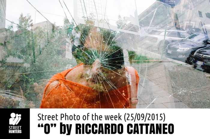 Street Photo by Riccardo Cattaneo