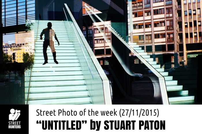 Photo of the week by Stuart Paton