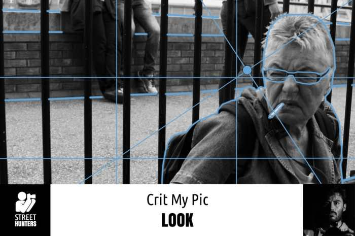 Crit My Pic 'Look' by Alexey Kuzmis