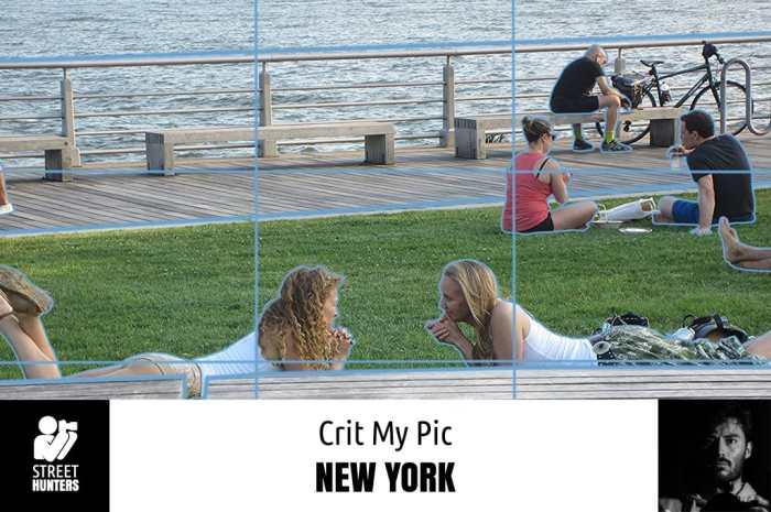 Crit My Pic 'New York' by Norah Fernandez Yegros