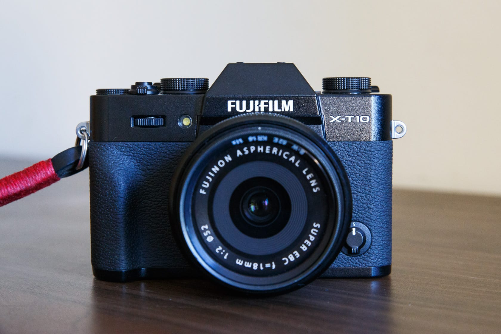 The Fujifilm X T10 For Street Photography