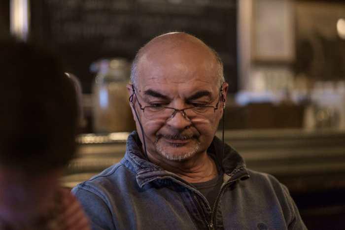 Jeffrey Efremis Sofroniou