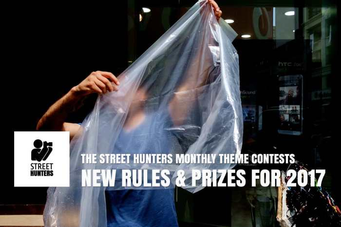 Monthly Theme Contest 2017 rules & prizes