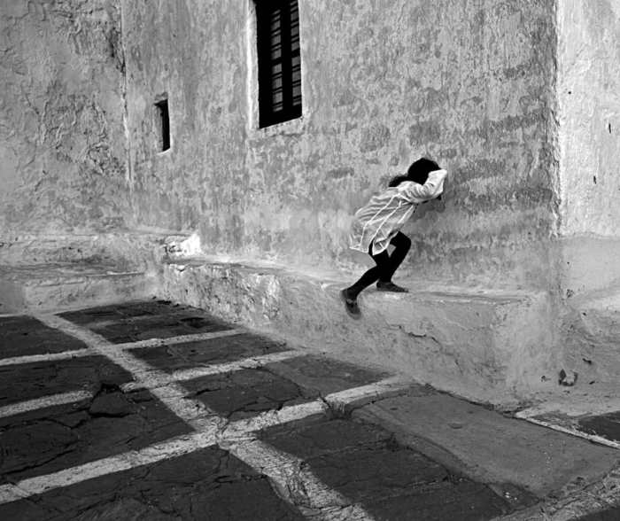 "Moscholios ""Anti-Manual On Street Photography"" 3"