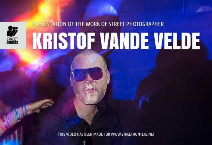 Kristof Vande Velde slideshow presentation