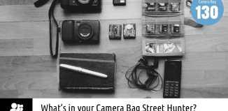 Inside Stefano Marcovaldi's Camera Bag