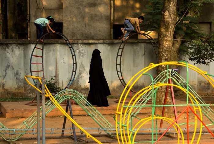 Sreejith Kaviyil Juxtaposition winning photo