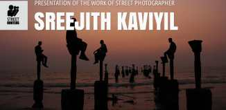 Slideshow Presentation of Sreejith Kaviyil