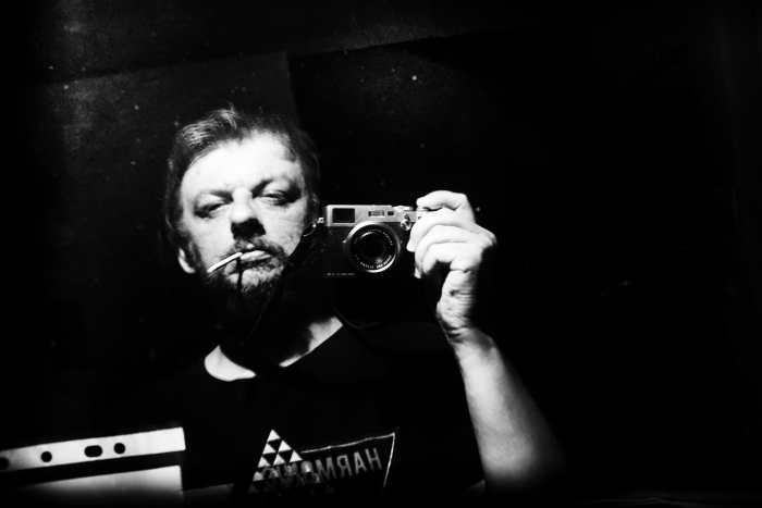 Zlatko Vickovic street photographer