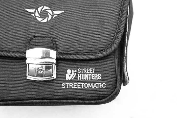 Cosyspeed Streetomatic Street Hunters promo 2
