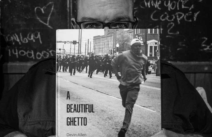 """A Beautiful Ghetto"" by Devin Allen"