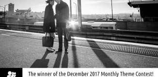Winner of December 2017 contest