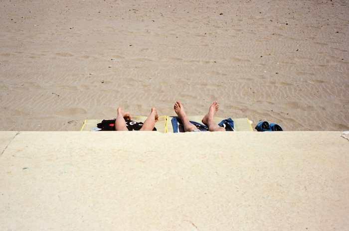 """""""Summer feet"""" by Spyros Papaspyropoulos"""