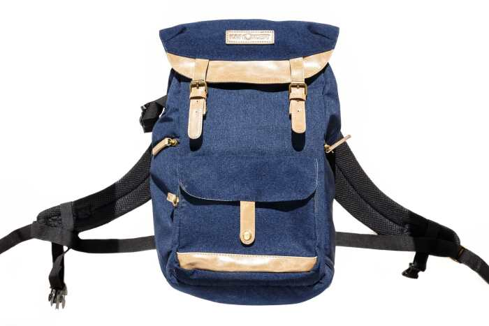 K&F Concept Camera Backpack Review Cover