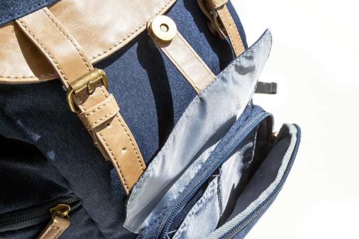 K&F Concept Camera Backpack Review 10