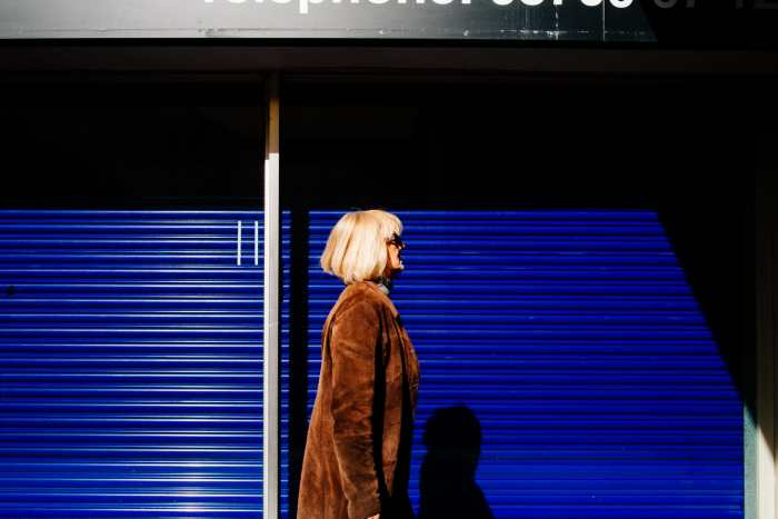 Guide to Minimalist street photography 4
