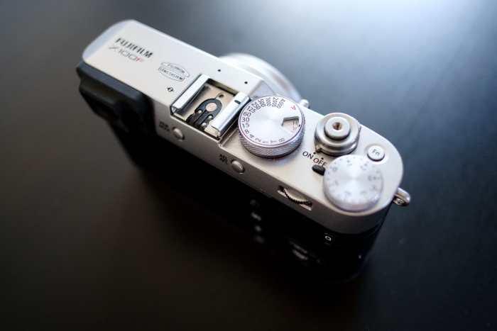 Fujifilm X100F for Street Photography responsiveness