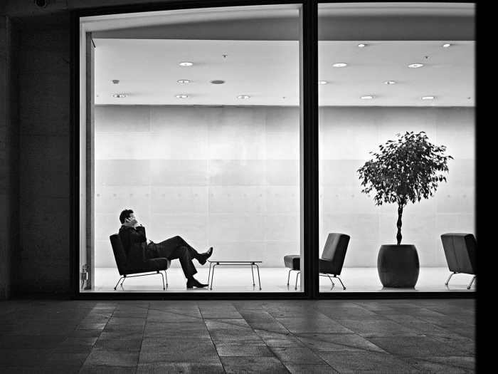 Dealer by Rupert Vandervell