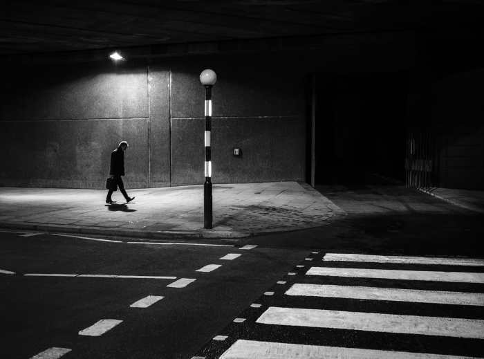 Other side of the Road by Rupert Vandervell