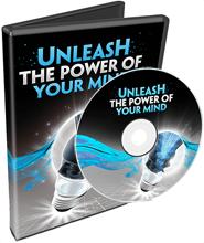 upym - Igor Ledochowski - Unleash the Power of Your Mind