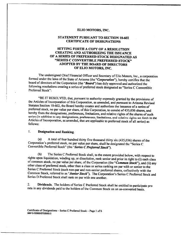 Elio Motors Class Action Lawsuit | Wajimotor co