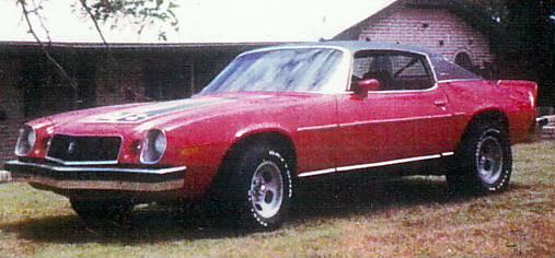 Motor 302 Chevy 1981