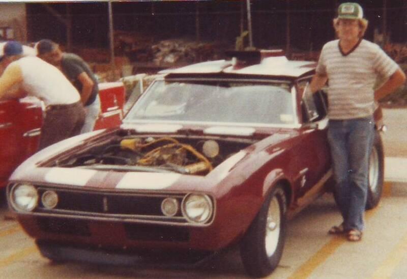 Motor 302 1981 Chevy
