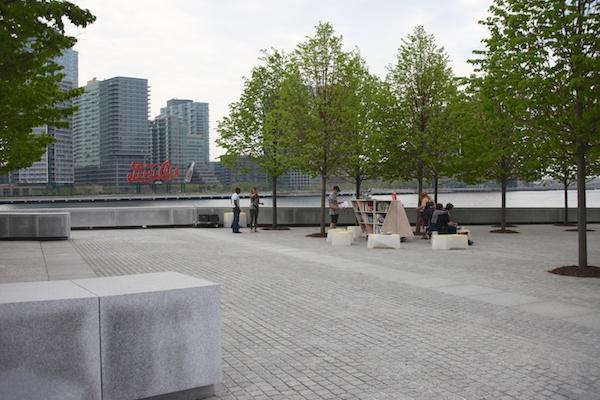 Uni Four Freedoms Park