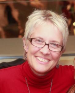 Diana MacDougall