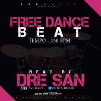 Instrumental: Free Dance Beat 2017 (Prod By Dre San)