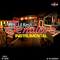 Instrumental: Lil Kesh - Semilore (Prod By Young John)