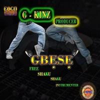 Instrumental : Gbese Zanku [Free Beat] (Prod By GKinz)