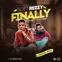 Instrumental+Hook: Soft Rezzy Ft. Diamond Jimma – Finally