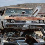 Arizona Classic Car Junkyard A Sight For Optimistic Eyes Street Muscle