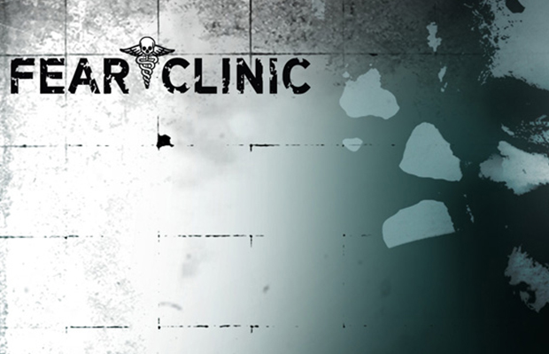 film : fear clinic
