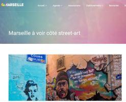 GAY MARSEILLE Street Art