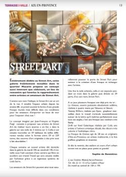 ARTICLE STREET PART