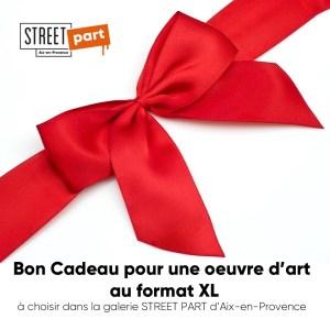 Bon Cadeau XL
