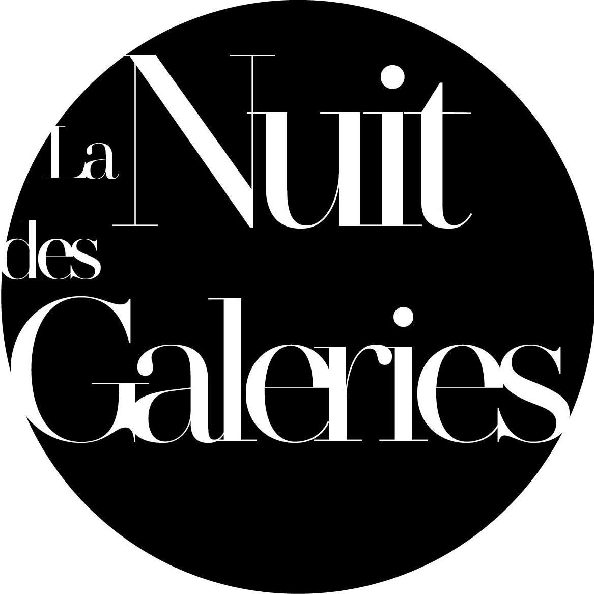 La nuit des galeries Aix