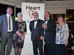 Harlow award