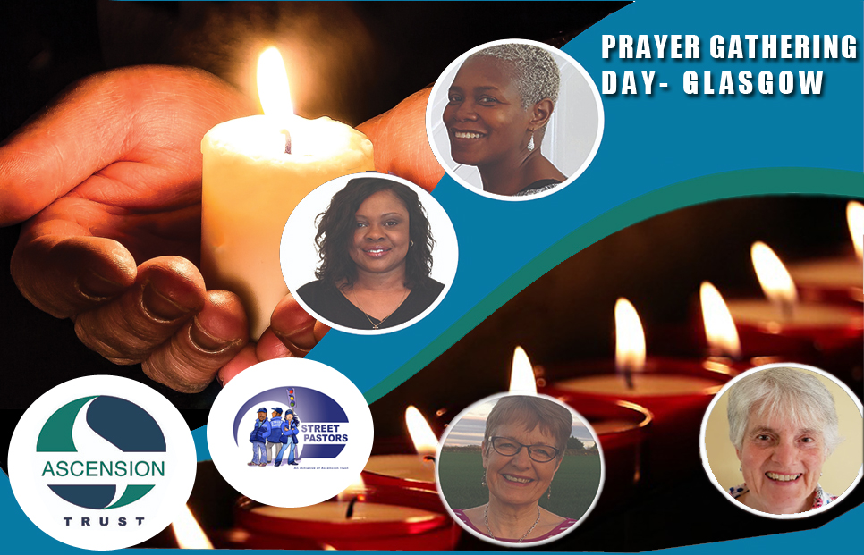 Prayer Gathering Day (Glasgow) 2019